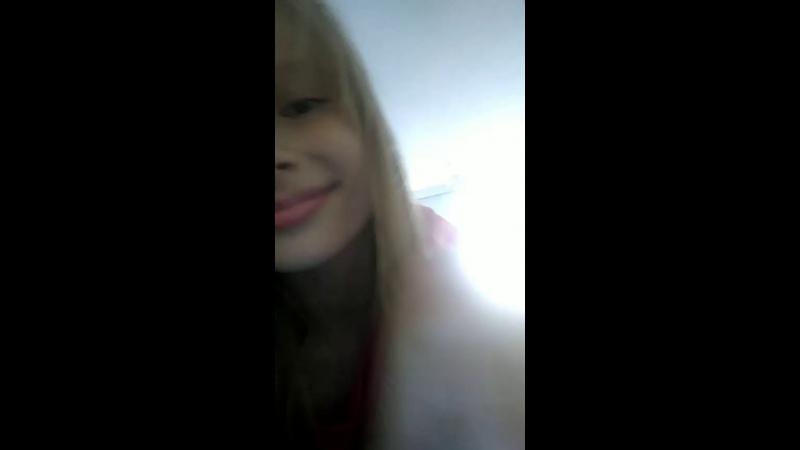 Анджелина Курилович Live