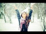 Рок-Острова - Белым снегом (аранжировка народной песни).