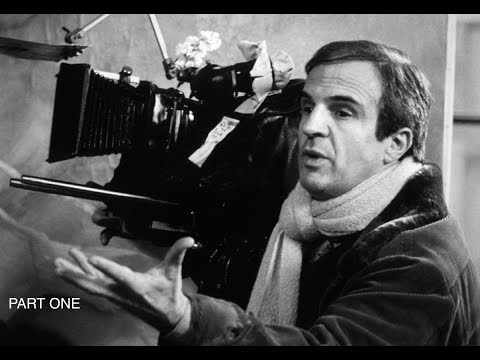 80-Minute Documentary on François Truffaut: The Man Who Loved Cinema - Part One: The Wild Child
