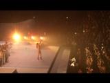Rihanna Live Your Life - Run This Town IMG 1126