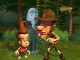Приключения Джимми Нейтрона, мальчика-гения - 23 серия.