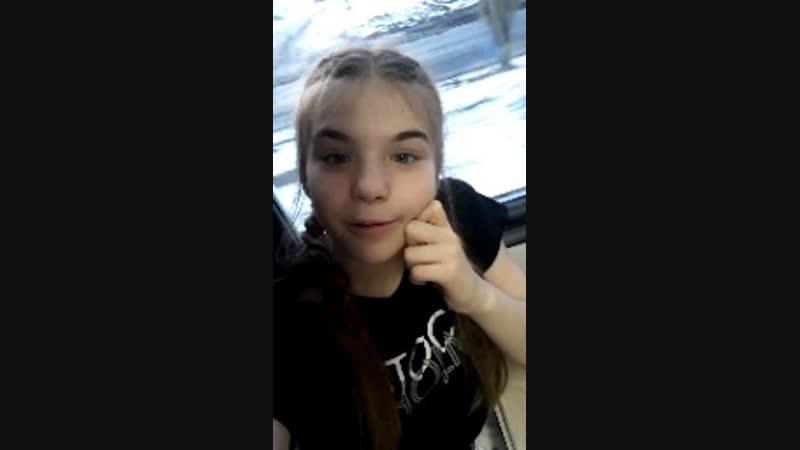 София Беляева - Live