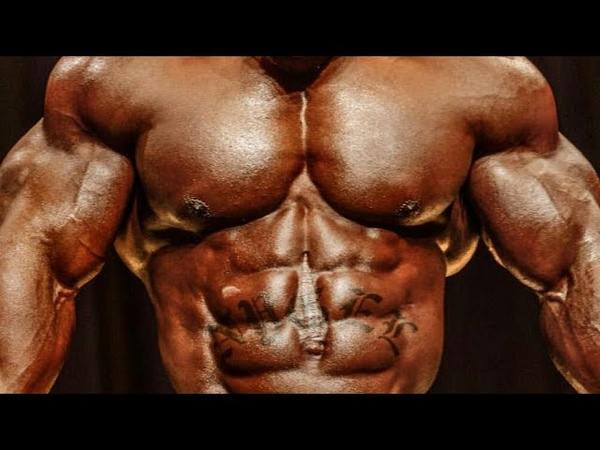 Roelly Winklaar - 2018🏆THIS IS MY YEAR PHIL | Mr. OLYMPIA 2018| BEST BODYBUILDING MOTIVATION