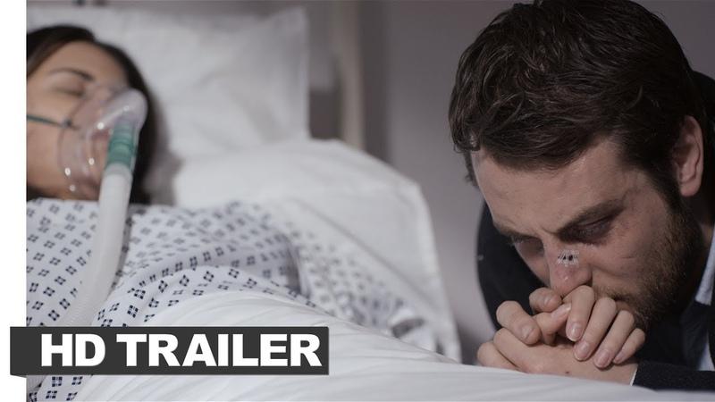 WINTER RIDGE Official Trailer 2018