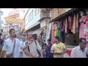 Шри Вриндаван Дхама. Харинама на Лой Базаре, 03.2014