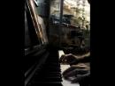 Stromae - quand c'est (piano by Michael Semkov)