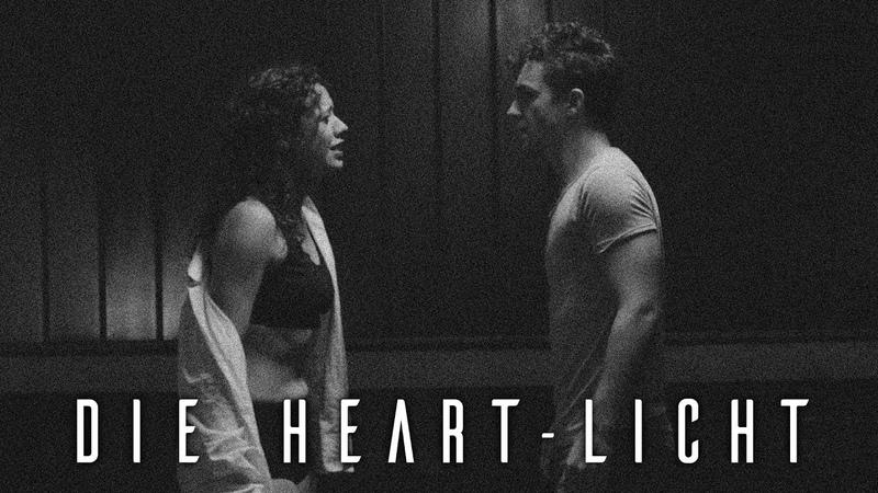 Die Heart - Licht (Official Video)