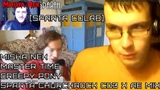 Sparta Colab Misha Nek, Master Time, Creepy Pony - Sparta ChurchRock CD3 x AE Mix