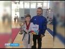 Ярославские спортсмены успешно выступили на межрегиональных соревнованиях по тхэквондо