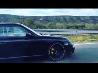 Porsche Carrera 911 997 Turbo