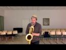 Sampo Hiukkanen - Jazz Violin Baritone Saxophone