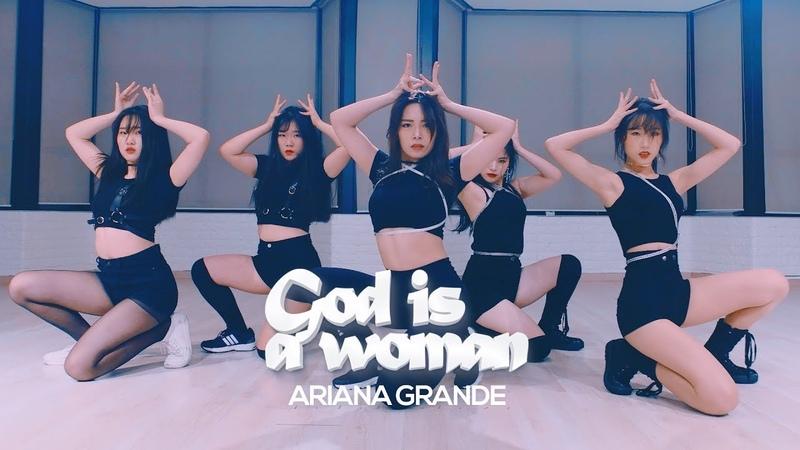 Ariana Grande - God is a woman : JayJin Choreography