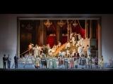 Джоаккино Россини - Путешествие в Реймс Teatro dellOpera di Roma, 22.06.2017