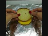 Лайфхак бутерброд