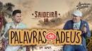 Humberto e Ronaldo - Palavras de Adeus - DVD SaideiraDos10Anos