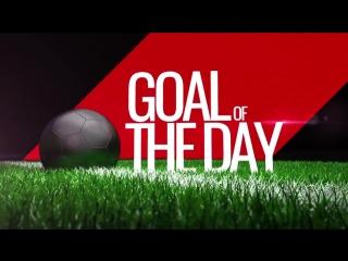 Il miglior modo per chiudere la giornata con questo gol di sheva a firenze!