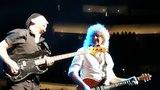 20170624 Queen+Adam Lambert - Under Pressure in Las Vegas