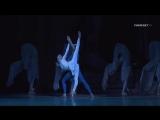 Кристина Шапран (Ширин) в балете