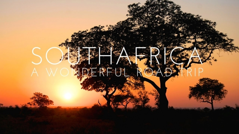 Памяти Боба Марли: Путешествие по Африке / Marley Africa Road Trip Part 4