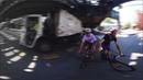 Cyclists Steals My Selfie Stick