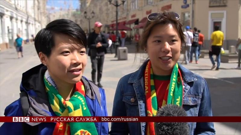 Чем запомнилась первая неделя ЧМ в России
