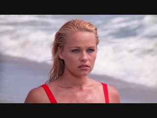 Памела андерсон (pamela anderson) - спасатели малибу (baywatch, 1993) - сезон 4 / серия 4 (s04e04) hd 1080p голая? секси!