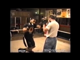 Mike Tyson Training with Kevin Rooney