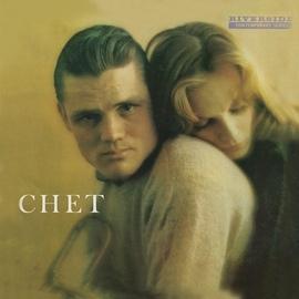 Chet Baker альбом Chet
