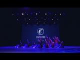 Open space company - На другой планете (E-Dance Studio)