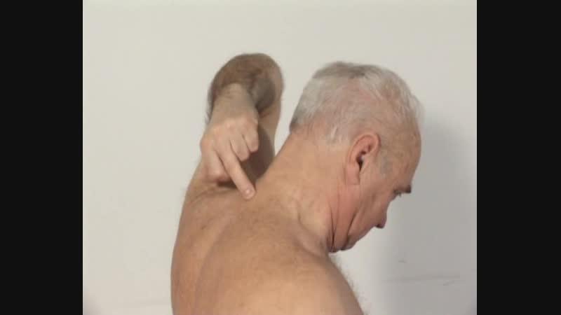 Васечкин массаж