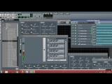 Вот я сочинил новую музыку в программе LMMS, музыка Геннадия Горина
