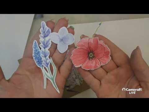 Фоны,карточки и высечки для скрапбукинга своими руками