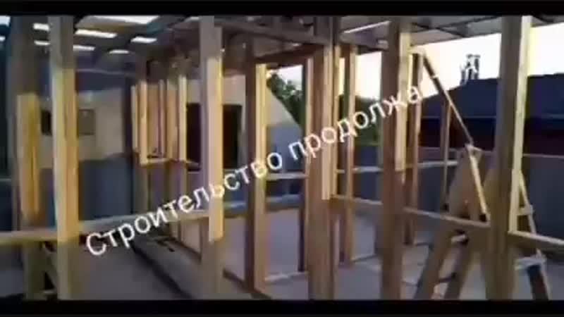 Строительство домов под ключь