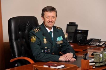 Сергей Абросимов возглавил Калининградскую областную таможню