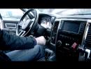 АТОМный запуск монстра 5.7 л. - Dodge RAM