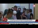 Вынесен приговор участникам массовых беспорядков под парламентом Крыма 26 февраля 2014 года_ от 3,5 до 4,5 лет условно