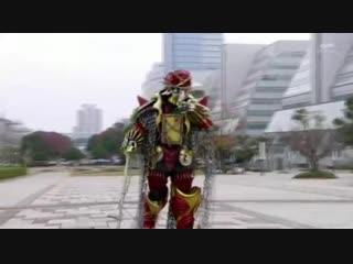 Kaitou Sentai Lupinranger vs Keisatsu Sentai Patranger - CHASE 49 [RAW]