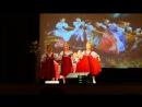 Барыня. Группа первого года обучения Светланы Юрьевны