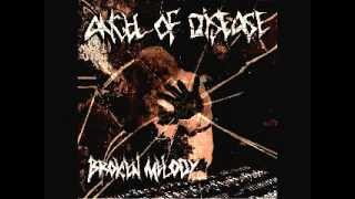 Angel Of Disease - The Day Before I Start To Live