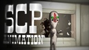 In The Pines | SCP Animation