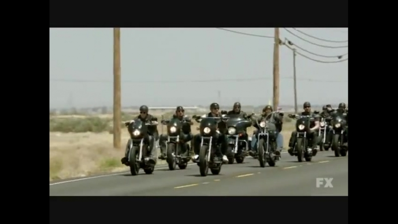Battleme The Forest Rangers - The House Of Rising Sun (Sons Of Anarchy OST)