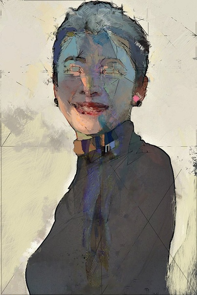 obayashi Jin Japanese, b. 1962 https://v.com/album-124758405_259087342