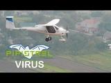 Pipistrel Virus - Летучая мышь для кругосветки