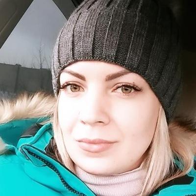 Ирина Потупчик