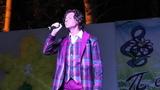 Прохор Шаляпин на XVIII Всероссийском фестивале народного творчества А.П. Аверкина. Квитка-душа.
