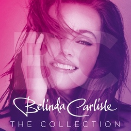 Belinda Carlisle альбом Belinda Carlisle - The Collection