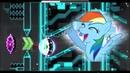Forsaken Pony PonyDub Geometry Dash