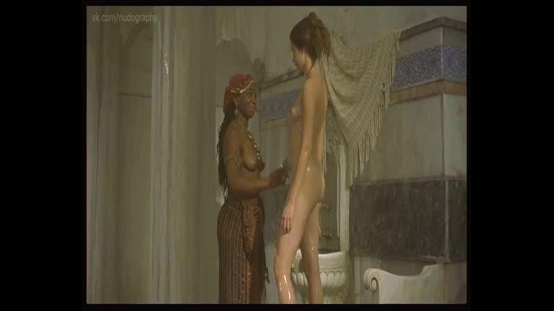 Мари Жиллен (Marie Gillain) голая и неизвестные в фильме Последний гарем (Harem suare, 1999, Ферзан Озпетек)