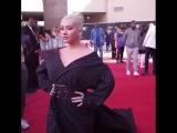Кристина Агилера на ковровой дорожке Billboard Music Awards.