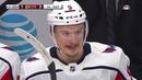Orlov Scores His Own Goal
